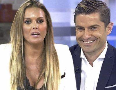 """Alfonso Merlos se pronuncia sobre Marta López: """"Estoy disgustado, la he ayudado en muchas cosas"""""""