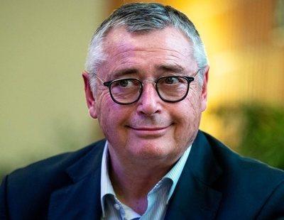 Muere Michael Robinson, comentarista y jugador de fútbol, a los 61 años