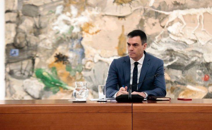 Pedro Sánchez quería atrasar la desescalada hasta el verano