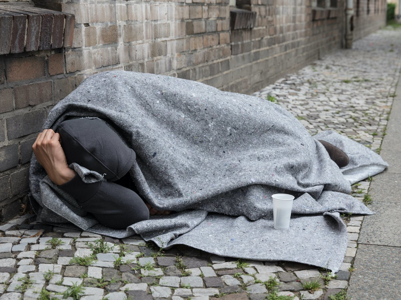 Detenido en Barcelona un asesino en serie de indigentes que actuaba durante la cuarentena