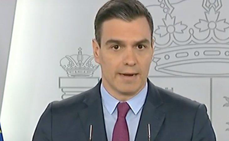 Pedro Sánchez asegura que 'a finales de junio' ya nos encontraremos en la 'nueva normalidad'