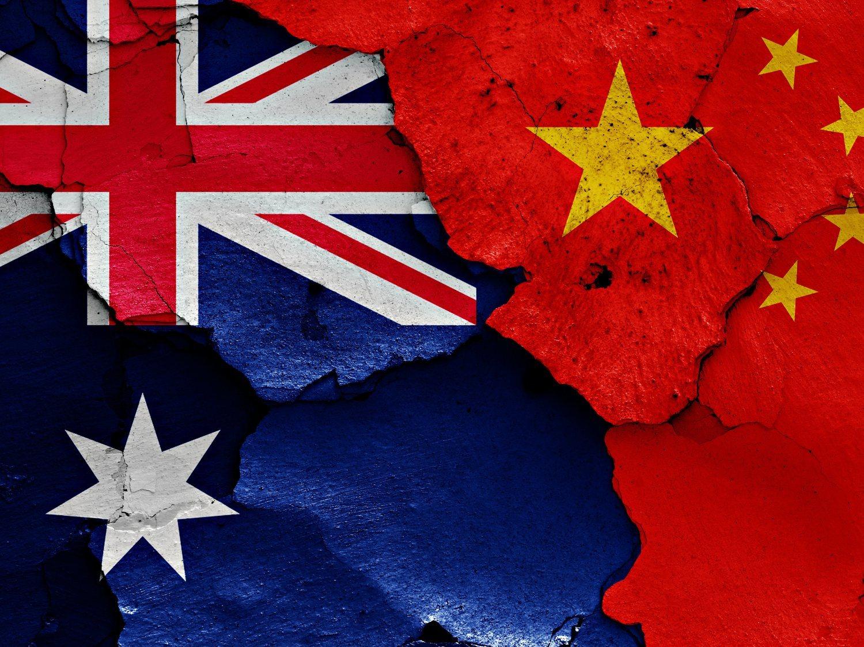 China amenaza a Australia con boicots si insiste en investigar el origen del coronavirus