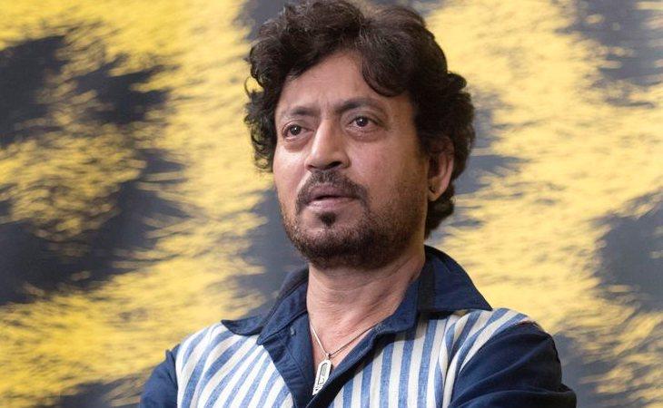 Irrfan Khan ha muerto a los 53 años
