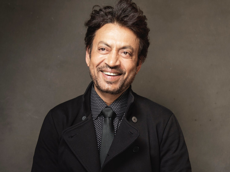 Muere Irrfan Khan, actor de 'Slumdog Millionaire' y 'Jurassic World', a los 53 años
