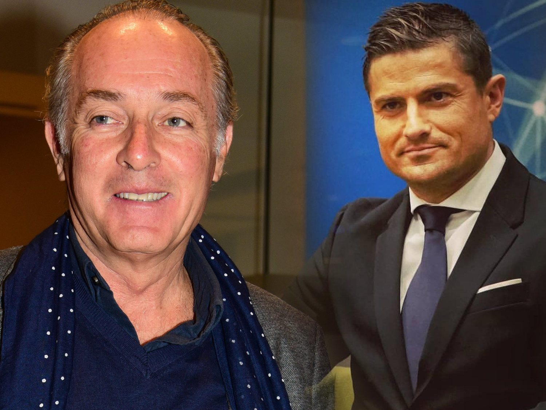 """José Manuel Soto defiende a Alfonso Merlos: """"Cuánto pajillero envidioso malfollao"""""""