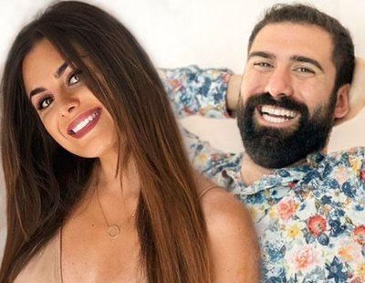 El pasado de Alexia Rivas como actriz junto a Jorge Cremades