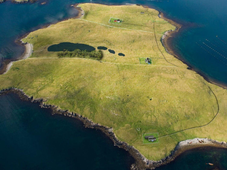 Puedes comprar esta isla por menos de lo que cuesta un piso en cualquier capital de España
