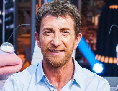 Pablo Motos, pillado yendo a 'El Hormiguero' sin mascarilla tras criticar que el Gobierno no haga su uso obligatorio
