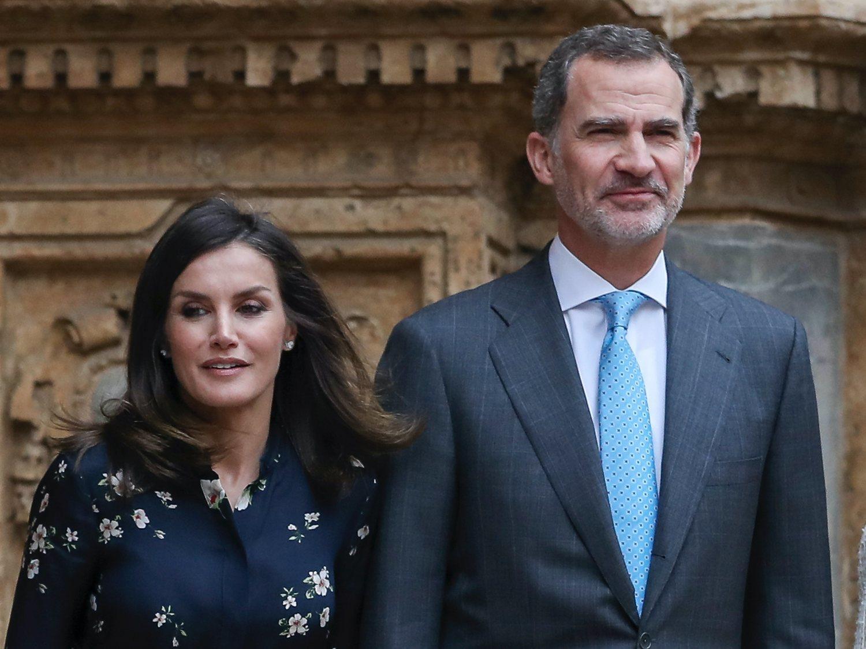 El ocaso de la monarquía: se desploma la imagen de Felipe VI, que suspende por primera vez