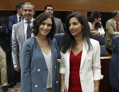 Ayuso podría gobernar únicamente con VOX en Madrid, según las encuestas