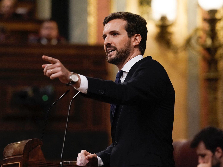 El PP carga contra una medida del Gobierno que propuso a Pedro Sánchez dos semanas atrás