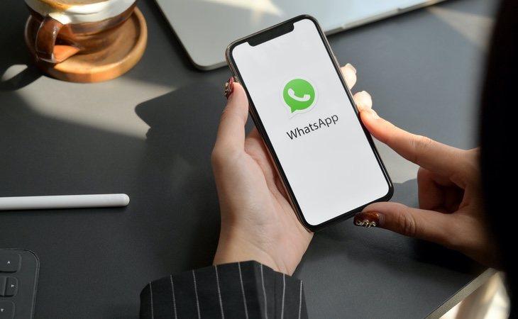 La opción de archivar mensajes está disponible en Android, además de iOS; aunque con distintos pasos