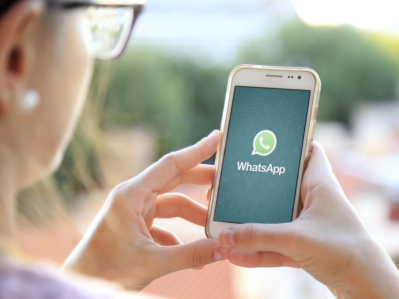 El truco de WhatsApp para ocultar las conversaciones más íntimas sin borrarlas