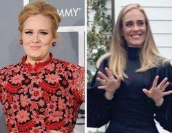 Adele sorprende con su espectacular cambio físico