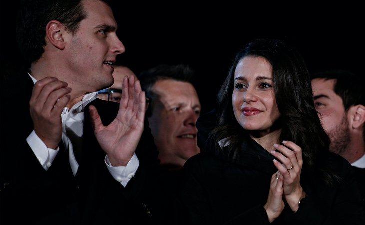 Con su poder interno consolidado, Inés Arrimadas ha dado un giro de timón a la estrategia del partido