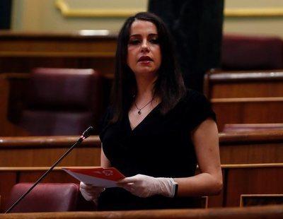 Arrimadas consuma la ruptura con Rivera: qué supone su apoyo al estado de alarma para la legislatura