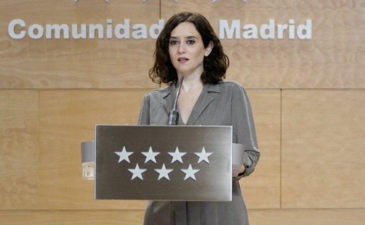 La petición del gobierno madrileño, pasar a la fase 1 el 11 de mayo, ha provocado la dimisión de su responsable de gestionar la pandemia