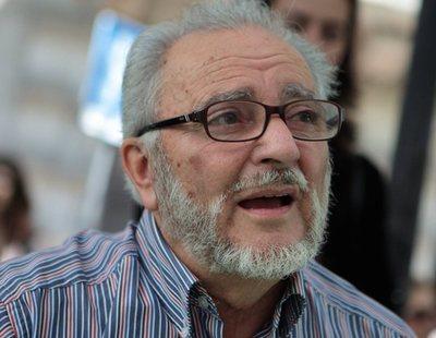 Muere Julio Anguita, excoordinador de IU, a los 78 años