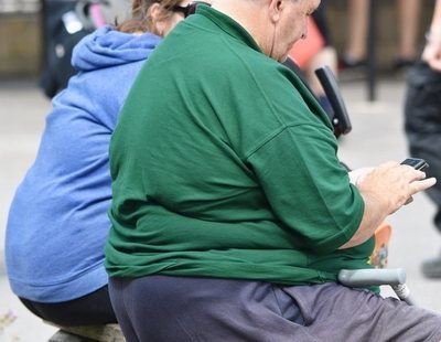 El motivo por el que deberías preocuparte especialmente por el coronavirus si sufres obesidad