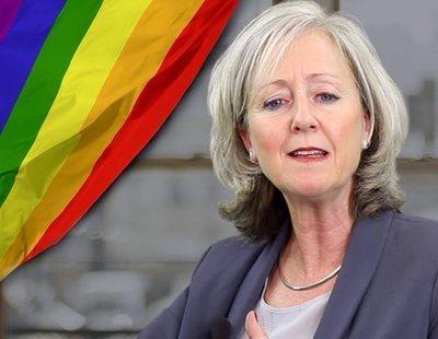 """Elena Lorenzo, la """"terapeuta"""" que dice """"curar"""" la homosexualidad, ofrece cursos a distancia por el confinamiento"""
