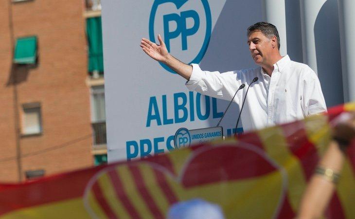 Albiol ha recuperado la Alcaldía de Badalona tras el fracaso del acuerdo entre PSC y Guanyem