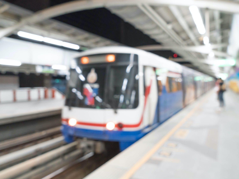 Muere una empleada del transporte público tras ser escupida por un pasajero enfermo de coronavirus