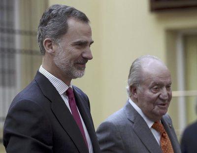 Conflicto en la Familia Real: crecen las presiones para expulsar al rey Juan Carlos cuanto antes