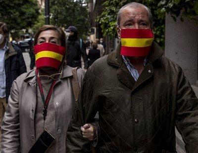 Así votan en el Barrio de Salamanca: PP y VOX arrasan
