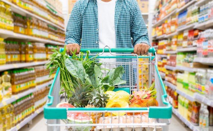 El precio de los alimentos se ha disparado durante el último mes