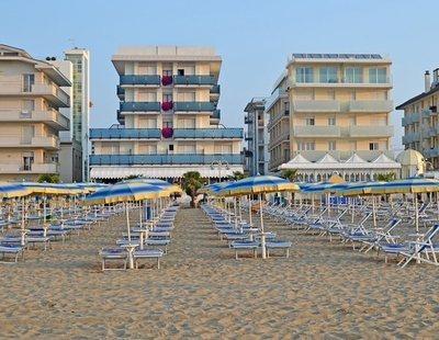 El efecto del coronavirus en el turismo: así puede arrastrar a otros sectores en España