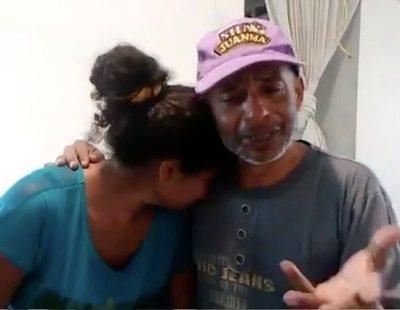 Detenida una pareja tras asesinar brutalmente a su bebé y fingir su secuestro durante semanas