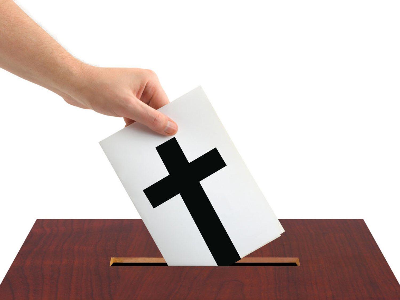 Fundaciones ultracatólicas ligadas a PP y VOX proponen quitar el derecho a voto a los parados