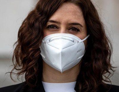 Un médico desmonta el truco de Madrid para ocultar que es la comunidad con más contagios
