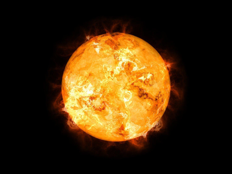 La NASA advierte que el Sol se está debilitando y podrían venir periodos de frío extremo