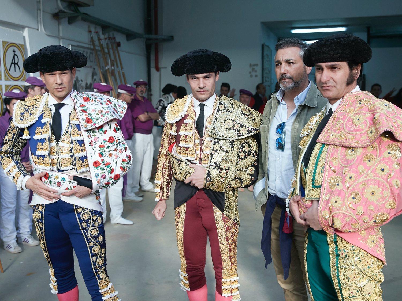 Los taurinos preparan concentraciones en toda España para exigir subvenciones al Gobierno