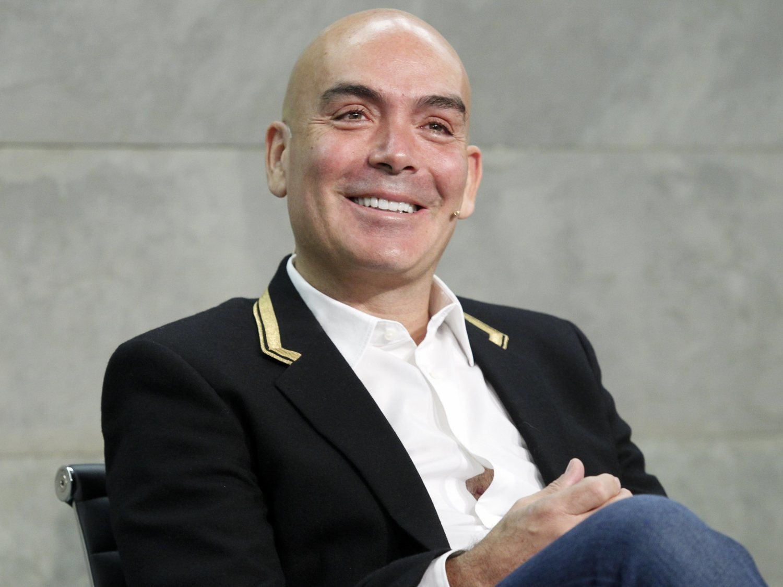 """El pasado como actor de Kike Sarasola, el """"casero"""" de Ayuso: De 'Ala... Dina' a 'Torrente'"""