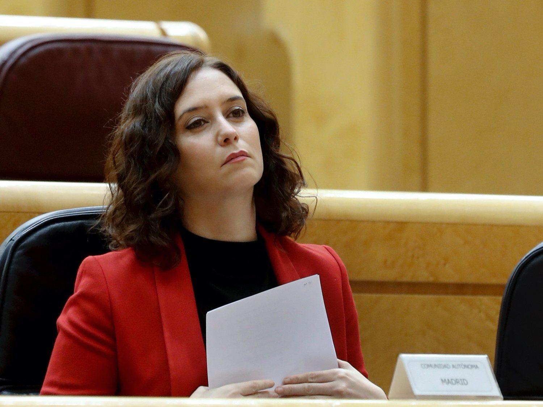 Madrid pedirá el paso adelantado a la fase 2 tras excluir a los sanitarios de sus reuniones