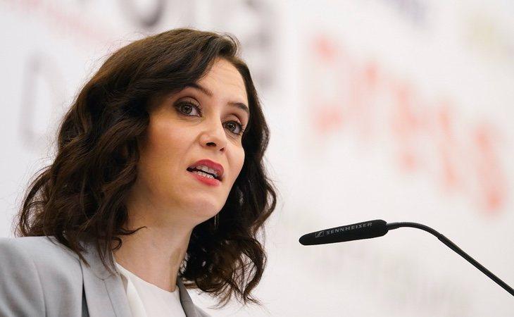 Isabel Díaz Ayuso eliminará las ayudas al alquiler para los jóvenes de la región