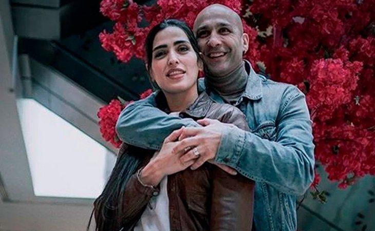 La pareja ha sido condenada por un tribunal iraní