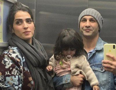 Condenados en Irán a 16 años de cárcel, trabajos forzados y 74 latigazos por sus fotos en Instagram