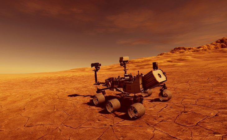 Las condiciones en las que Venus se encuentra en la actualidad son incompatibles con la vida