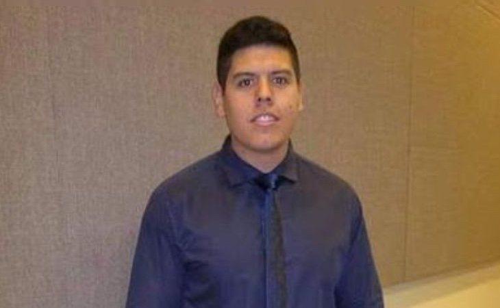 Sebastián Chaca se dirigía a su puesto de trabajo cuando fue interceptado por los agresores
