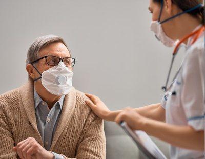 """El coronavirus afecta a la esperanza de vida: """"quita"""" 10 años a pacientes recuperados"""