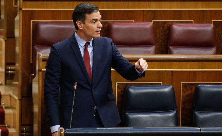The Telegraph destaca un gesto concreto de Pedro Sánchez