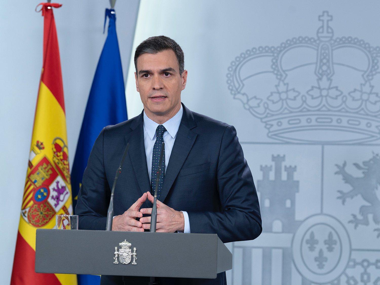 La BBC pone como ejemplo la gestión de España en la crisis del coronavirus
