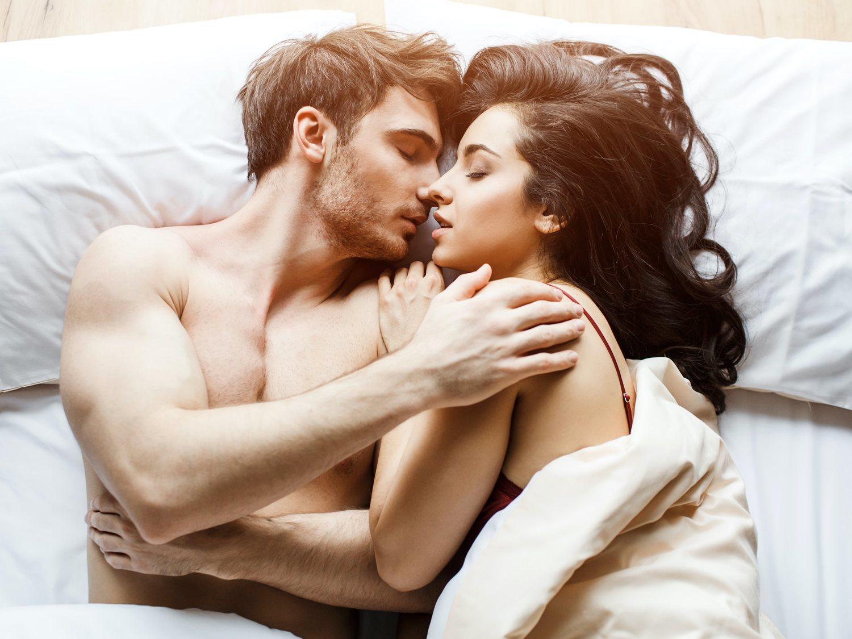 ¿Has tenido un sueño erótico? Estos son los siete más comunes y su significado