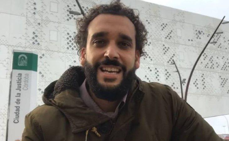 Jesús Candel 'Spiriman', abonado a las polémicas