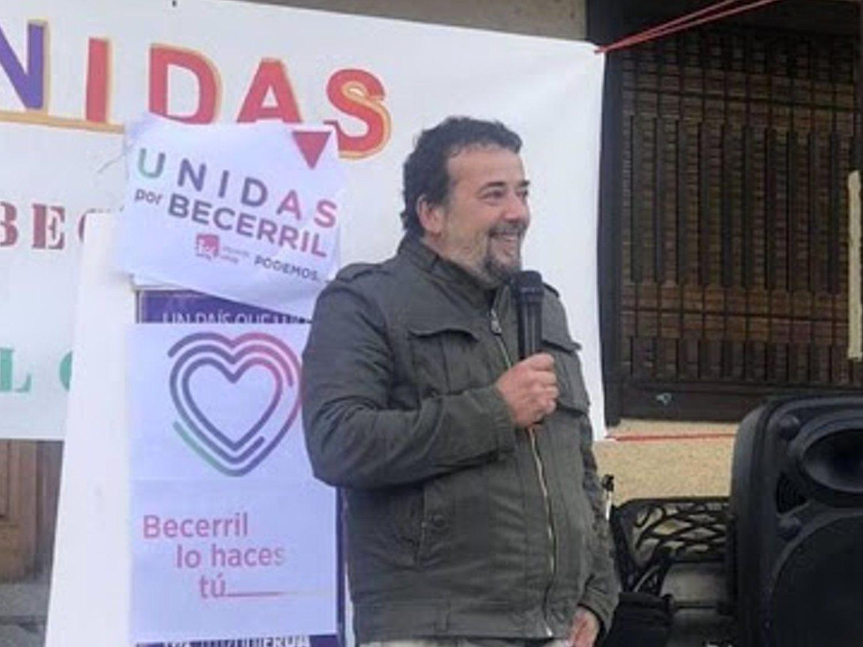 Detenido un edil de Unidas Podemos, acusado de abuso sexual a una menor