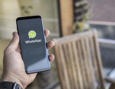 Cuidado si recibes este WhatsApp: se trata de una estafa con la que pueden robar tu cuenta