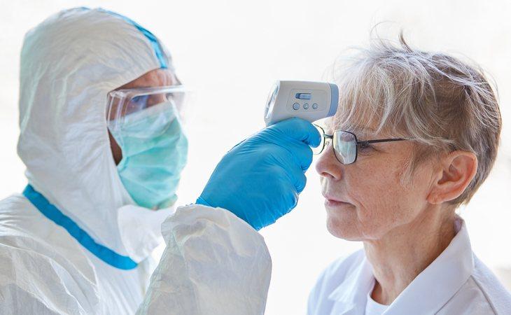 Se siguen estudiando los síntomas del coronavirus